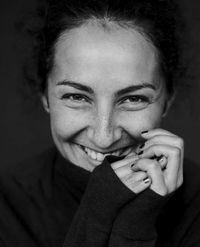 Myriam Salakdji